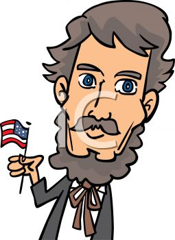 The best free Abraham lincoln clipart images. Download from.