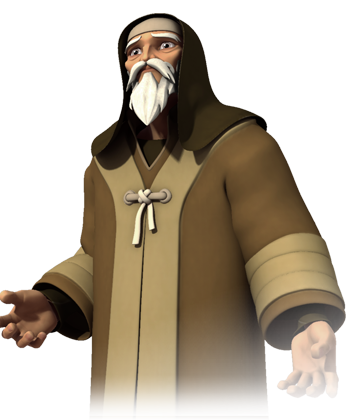 Father Abraham Png & Free Father Abraham.png Transparent Images.