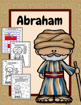 Abraham Bible Worksheets & Teaching Resources.