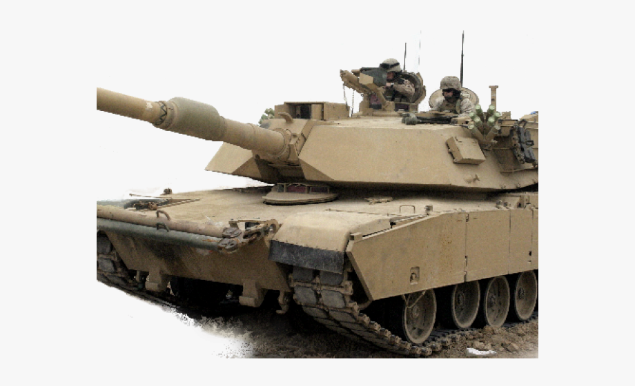 Military Tank Png Transparent Images.