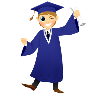 Graduation Clip Art & Graduation Clip Art Clip Art Images.