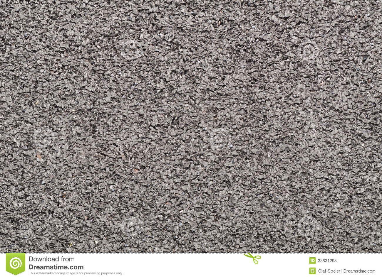 Grey Sand Paper Royalty Free Stock Photo.