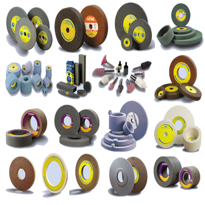 Abrasives Suppliers India.