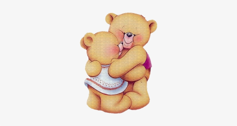 Abrazo De Oso.