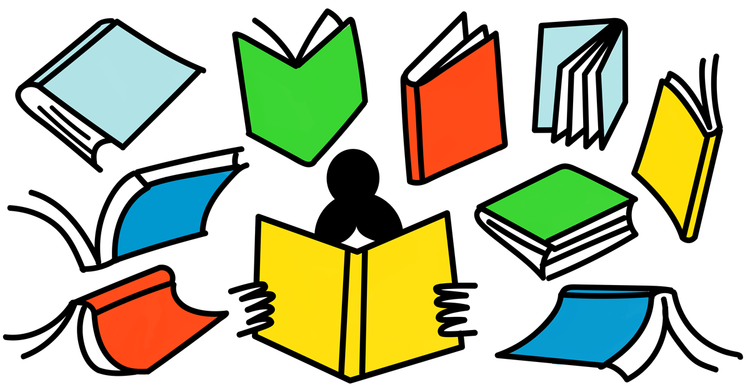 What should you read this summer? A mega reading list.