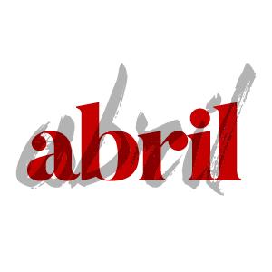 AbrilAbril.