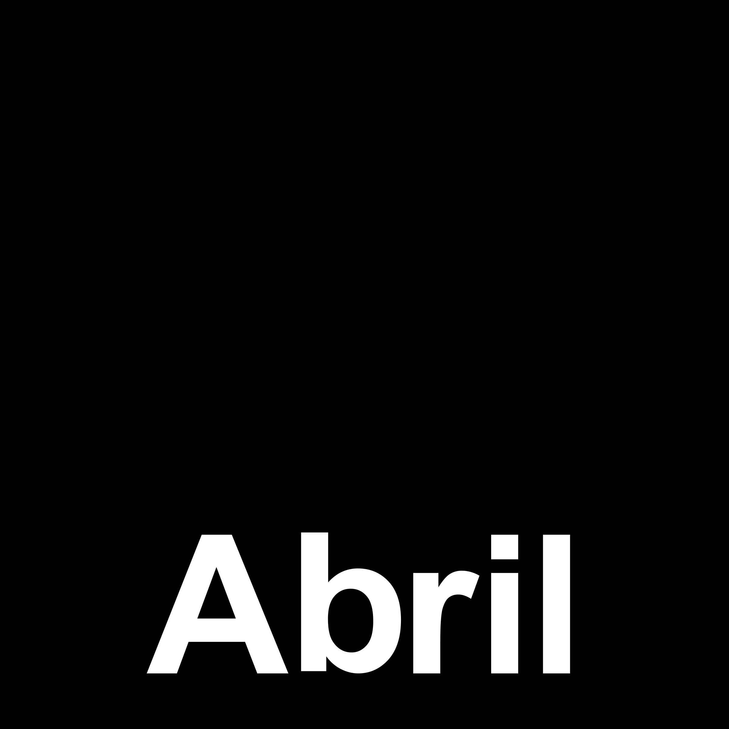 Logo editora abril png 7 » PNG Image.