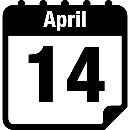 Abril Png Vector, Clipart, PSD.