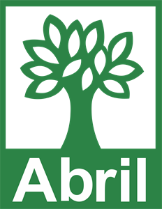 Abril Logo Vectors Free Download.