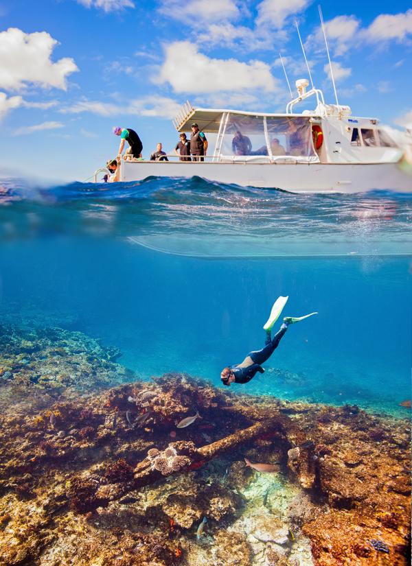 Abrolhos Islands.