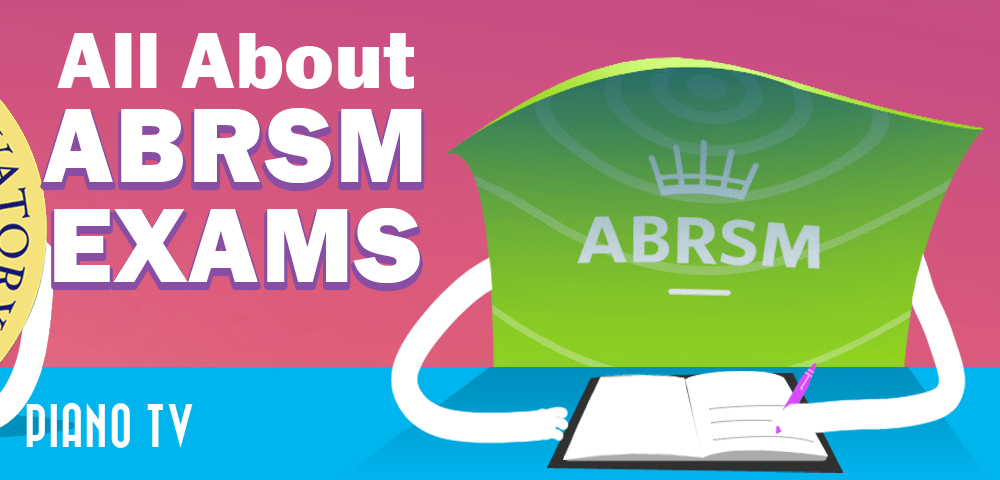 All About ABRSM Exams.