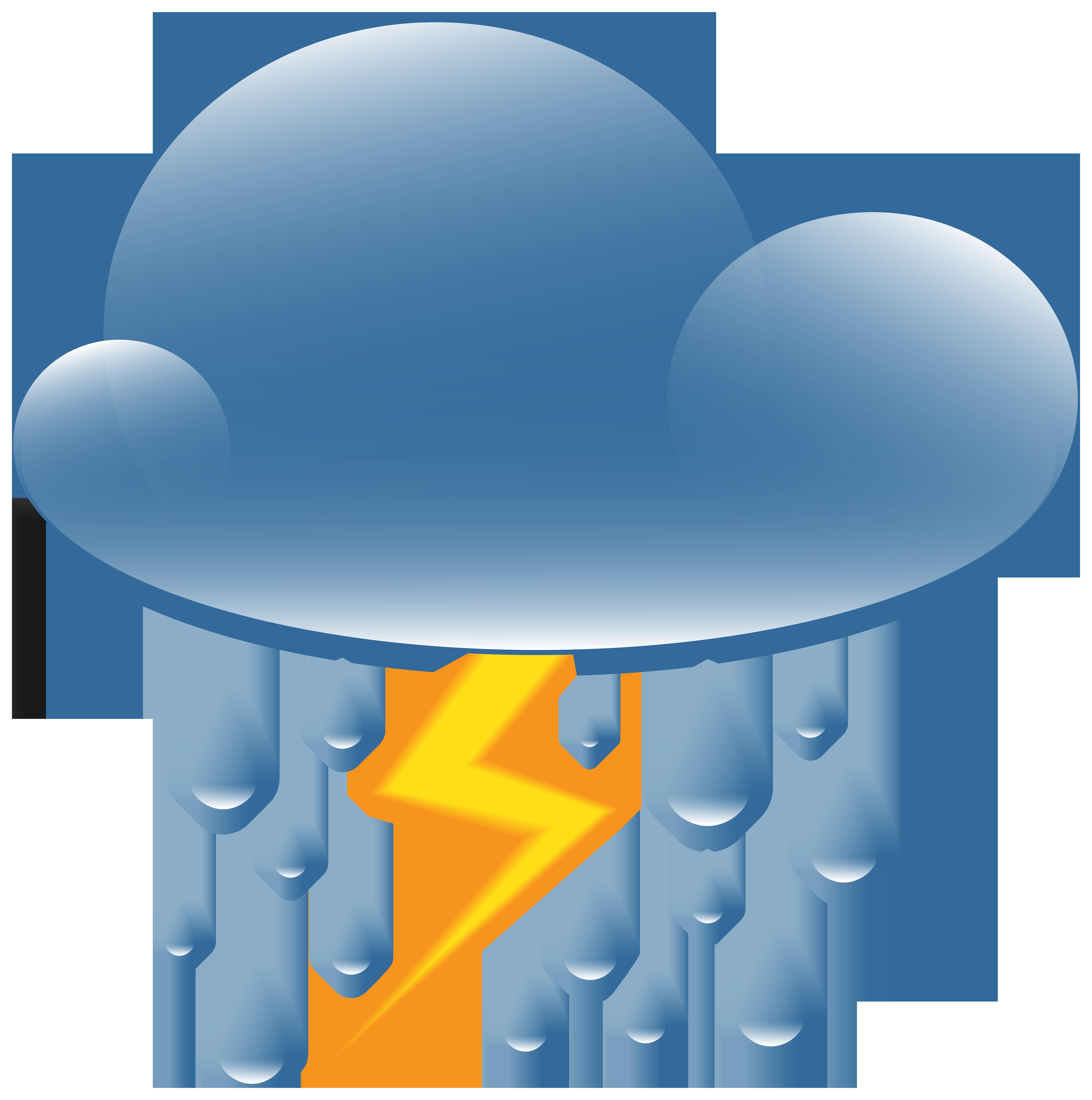 Showering clipart rain shower, Showering rain shower.