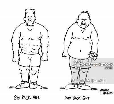 Abs Clipart.