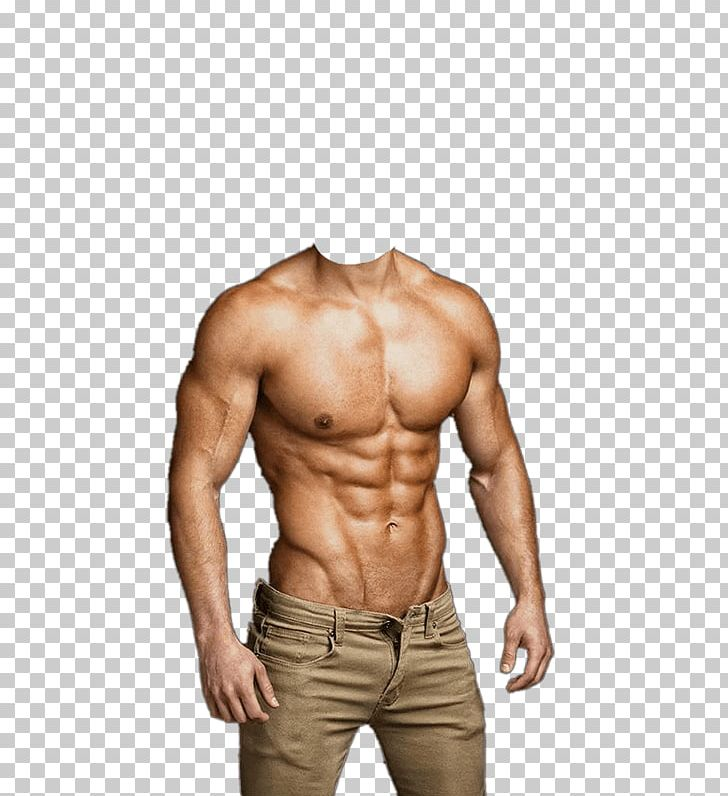 PicsArt Photo Studio Android Rectus Abdominis Muscle PNG.