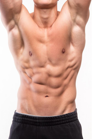 Getting Ripped Abs???Things You Need To Know.
