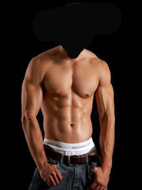 Six Pack Abs Png Vector, Clipart, PSD.