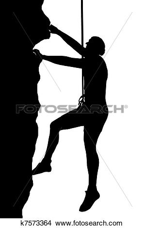 Abseiling Clipart EPS Images. 18 abseiling clip art vector.