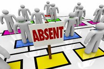 Addressing Absenteeism in Your Workforce.
