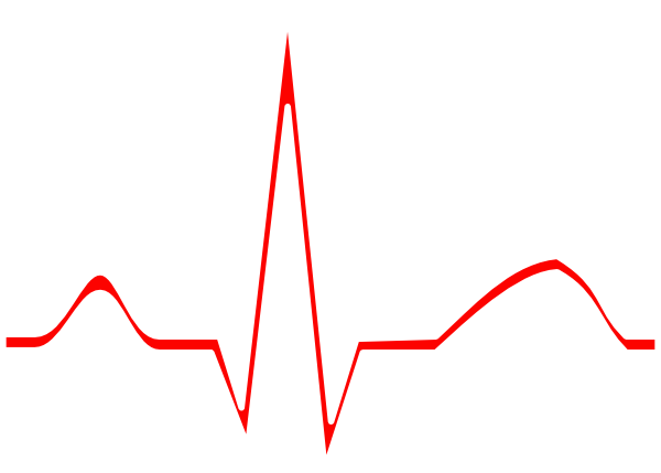 Absent pulse clipart clipart images gallery for free.