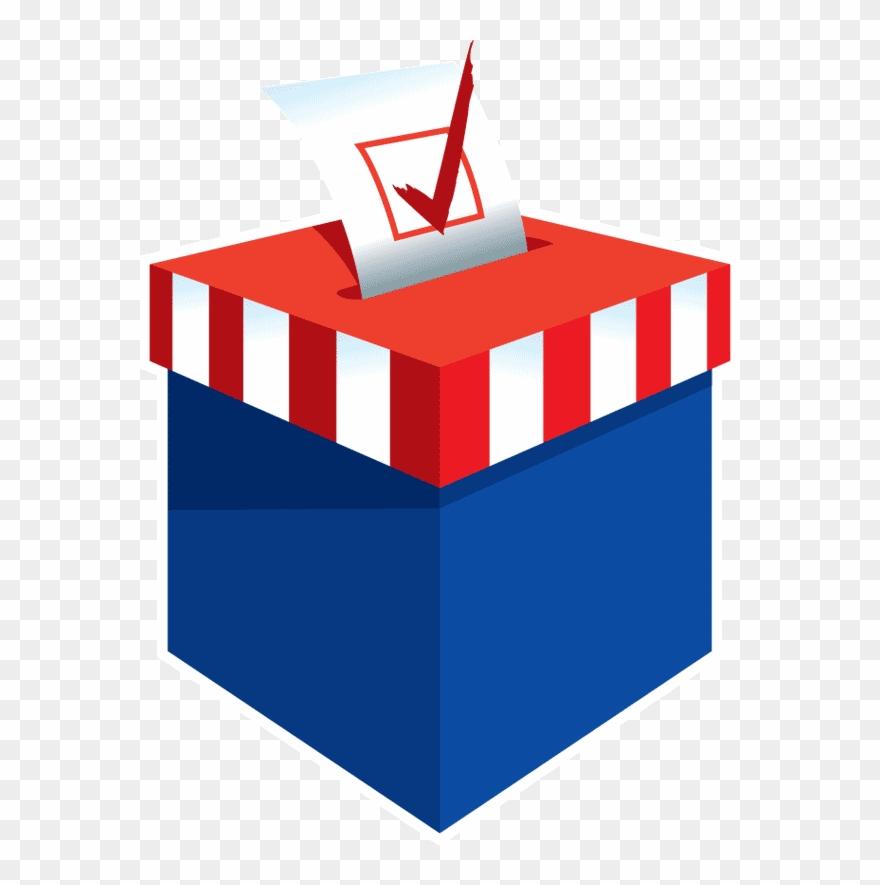 Vote Clipart Absentee Ballot.