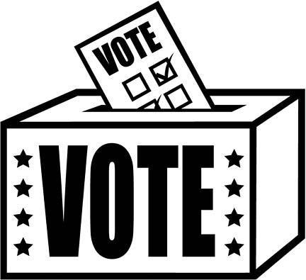 Election clipart absentee ballot, Election absentee ballot.