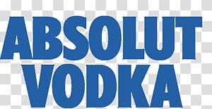 Logo Absolut Vodka Font Brand, vodka transparent background.
