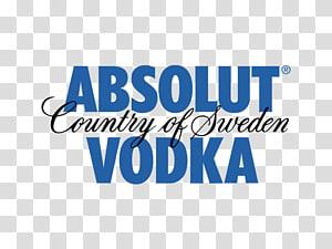 Absolut Vodka transparent background PNG cliparts free.