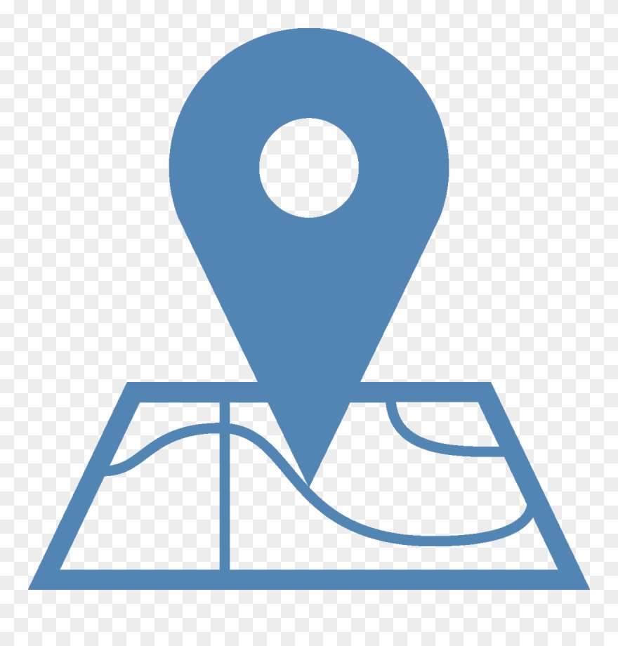 Map clipart relative location, Map relative location.