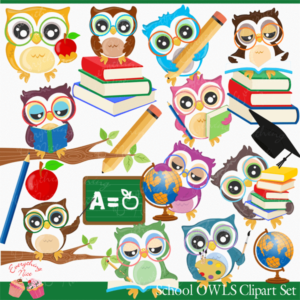 Absolutely jane owl clipart clipart images gallery for free.