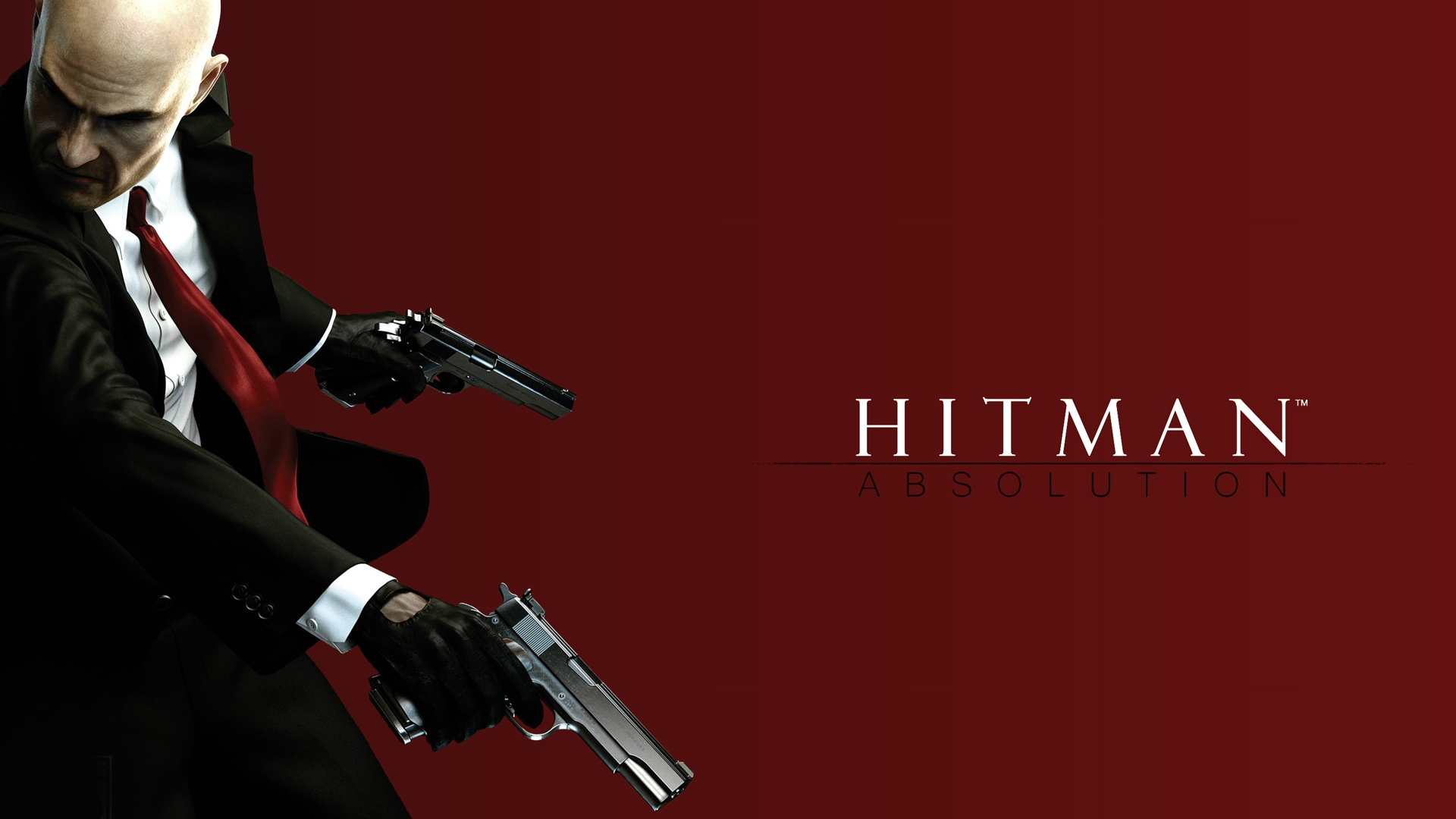 Hitman: Absolution and Deadlight Free On Xbox 360 This Month.