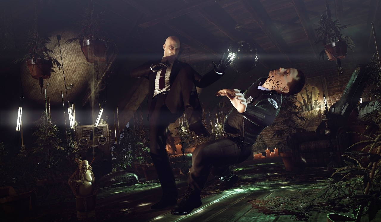 Hitman: Absolution (Hitman: Absolution > Threads > Other/Misc.