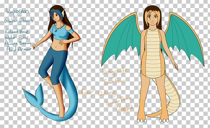 Vaporeon Water Absorb Dragonite Drawing PNG, Clipart, Angel.