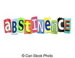 Abstinence Stock Illustration Images. 455 Abstinence.