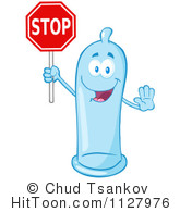 Abstinence Clipart #1.