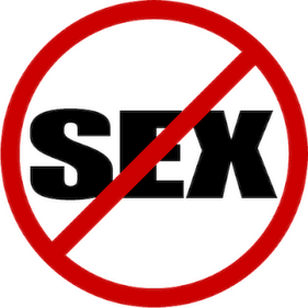 So. what\'s the purpose of abstinence and celibacy?.