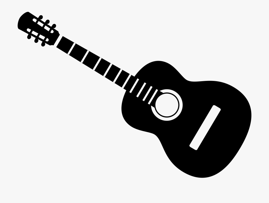 Acoustic Guitar Clip Art Many Interesting Cliparts.