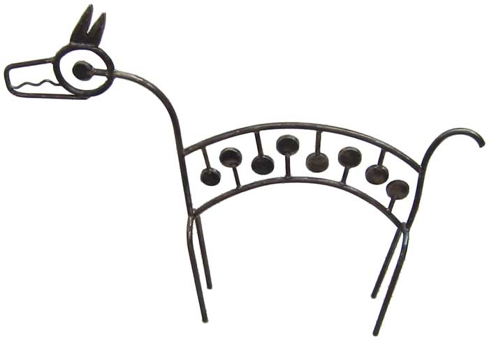 Animal Line Drawings.