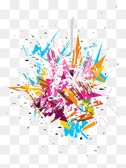 Abstract Art Png, Vector, PSD, and Clipart With Transparent.