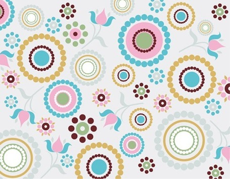 Abstract background clipart #8