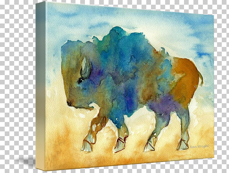 Watercolor painting Abstract art, painting PNG clipart.