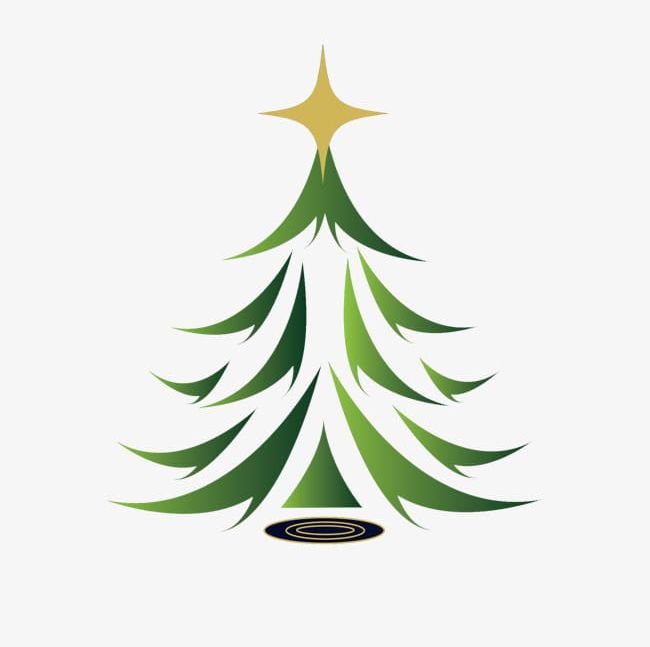 Abstract Christmas Tree PNG, Clipart, Abstract Clipart.