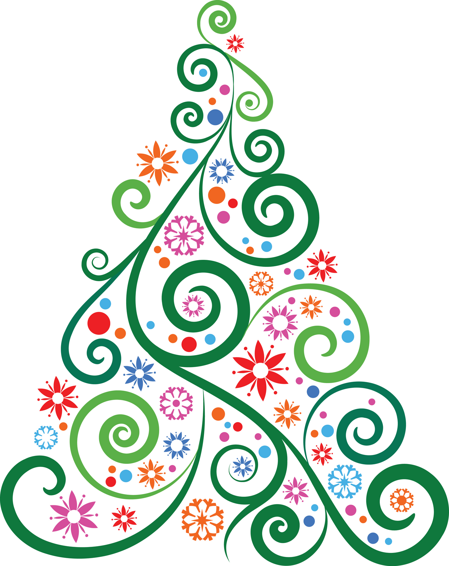 Free Christmas Tree Graphic, Download Free Clip Art, Free.