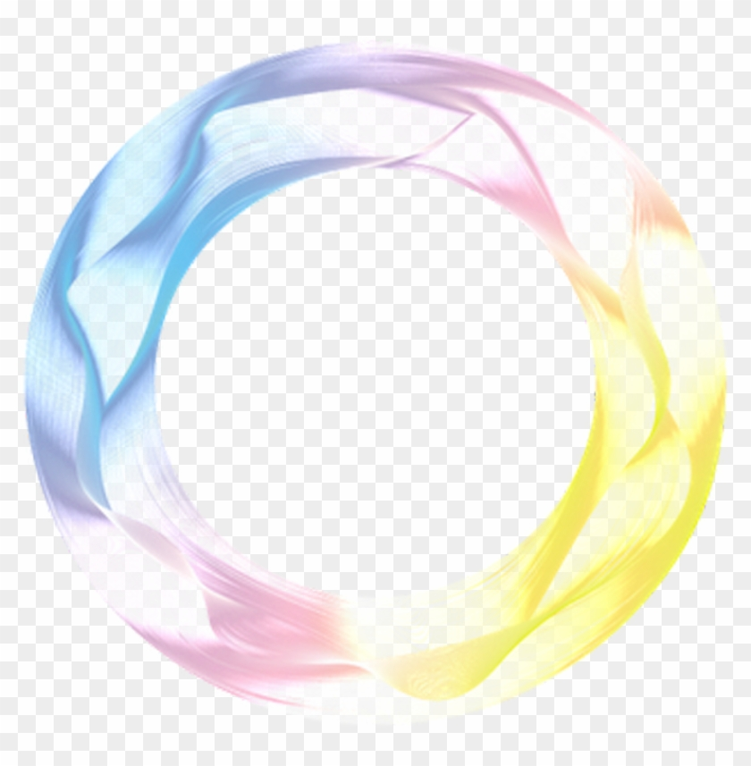 Png Abstract Circle Frame.