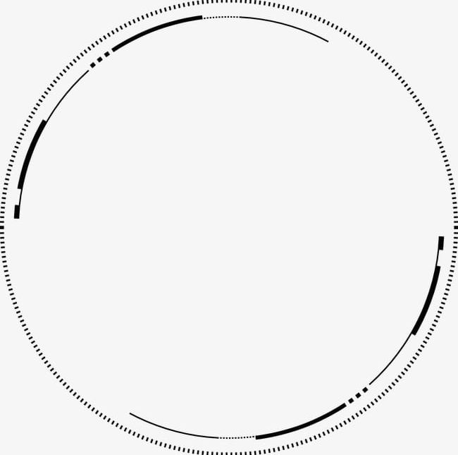 Cartoon Ink Technology Being Abstract Circle PNG, Clipart, Cartoon.