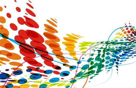 Free Free Abstract Dot Clipart and Vector Graphics.