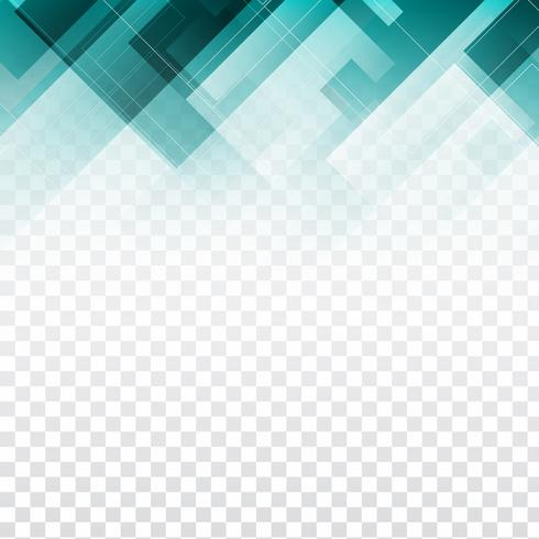 Abstract polygon geometric transparent background.
