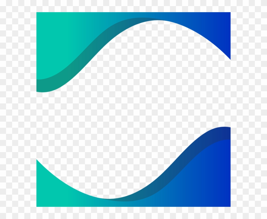 Vector Abstract Background Waves Line Png And.