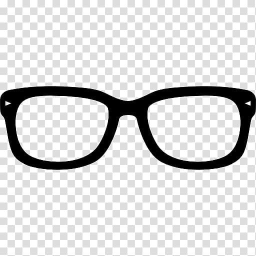 Glasses Computer Icons Monocle, eye glasses transparent.