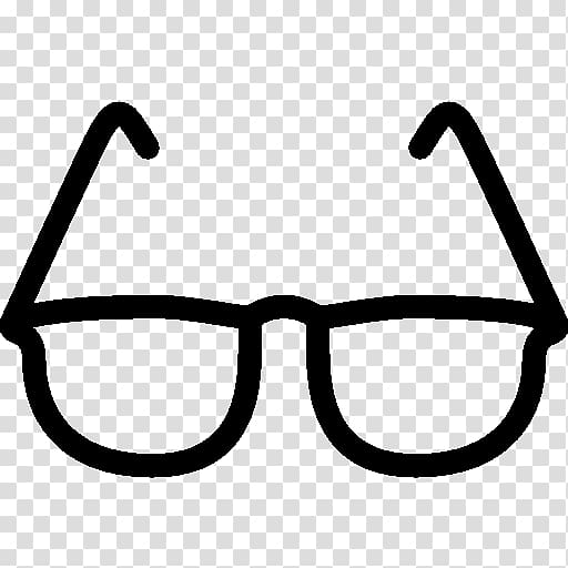 Glasses Computer Icons Eye , cartoon sunglasses transparent.