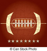 Football abstract Clipart and Stock Illustrations. 22,361 Football.